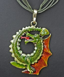 enamel-dragon-pendant