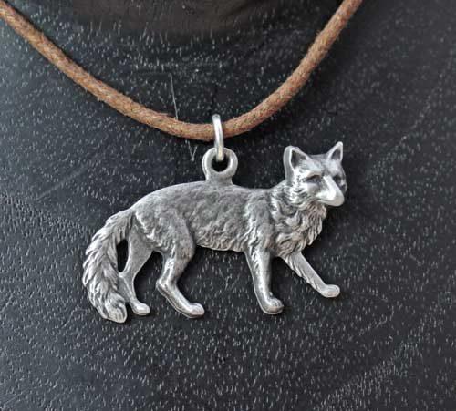 fox-pendant