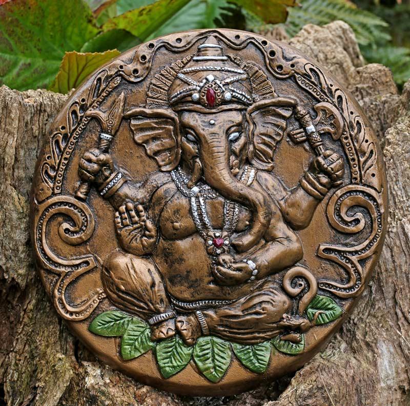 ganesh-sculpture