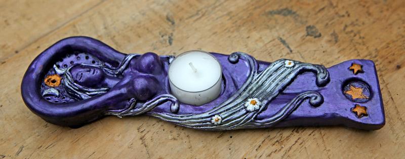 goddess-candle-holder-sculptuire