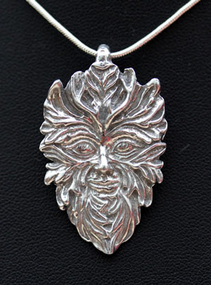 green-man-pewter-pendant