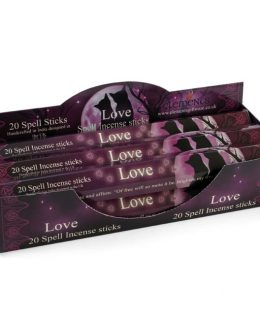 love-incense