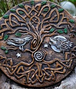 norse-tree-of-life-plaque