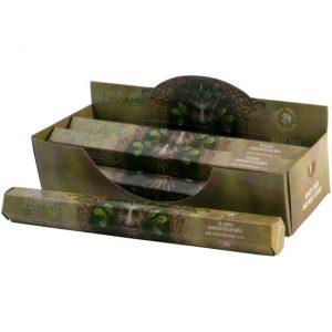 oak-king-incense