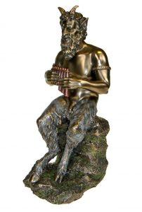 pan-sculpture