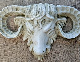 rams-head-hand-made-sculpture