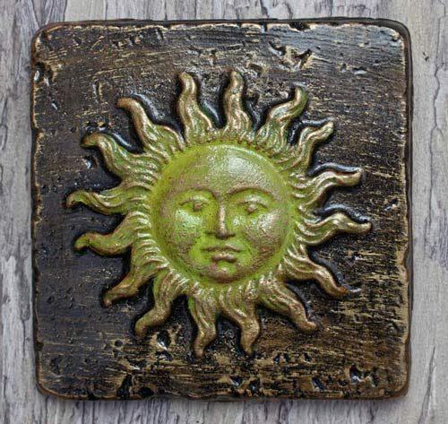 sun-wall-tile