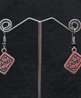 tarot-earrings