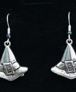 witches-hat-earrings