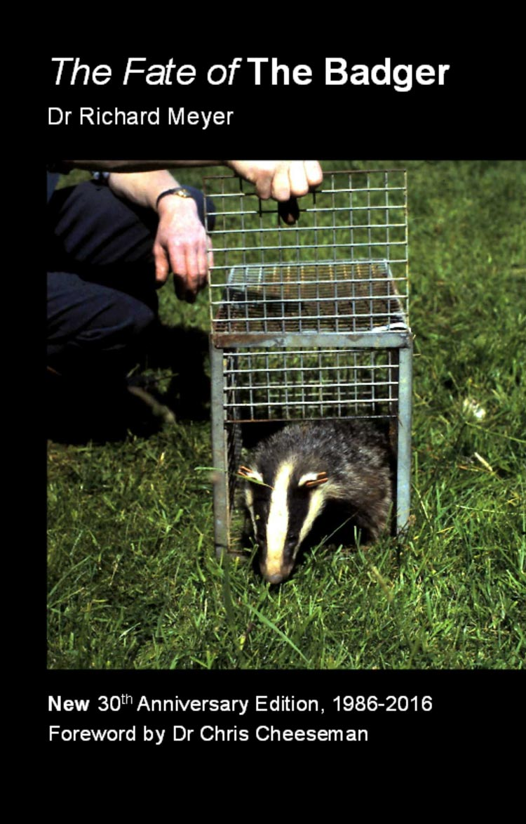 the-fate-of-the-badger-book