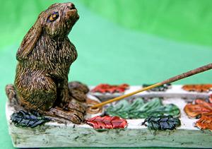 hare-burner
