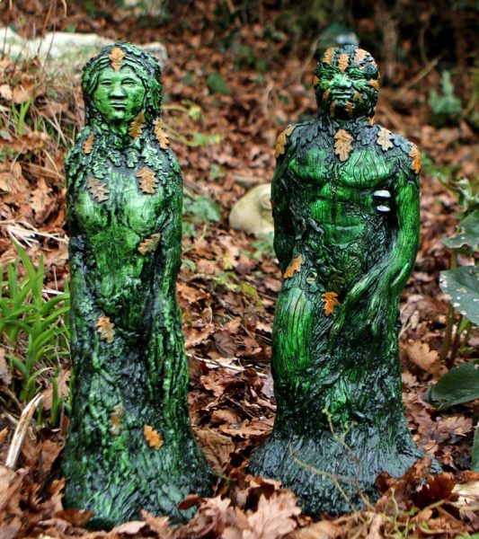 the-goddess-and-green-man