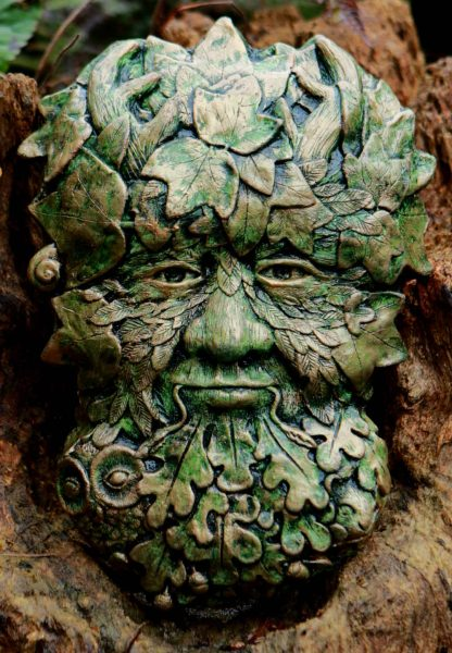 green-man-herne-little-brother