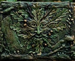 green-man-carving-llanbedr