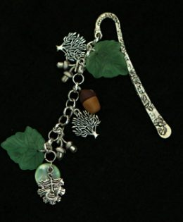 bookmark-wild-wood