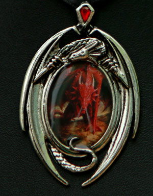 ruby-dragon-neckalce