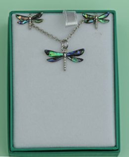 dragon-fly-neclace