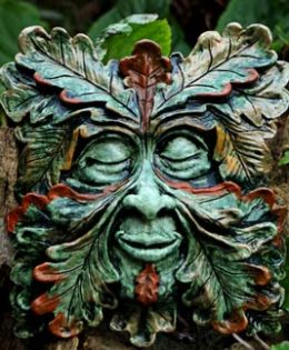 hedwyn-green-man-sculpture