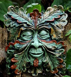 hedwyn-green-man-sculpture