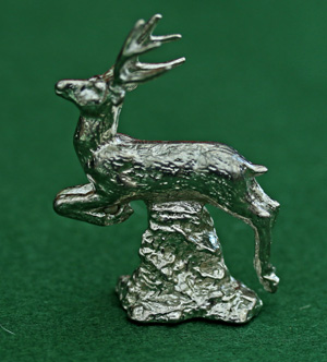 stag-figure