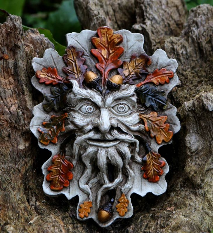 gwion-green-man-wall-plaque