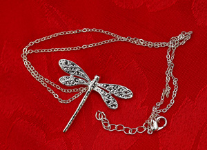 silver-plated-dragonsfly-pendant