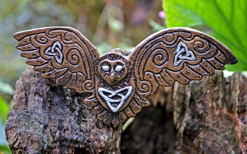 blód-owl