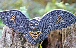 pewter-owl-sculpture