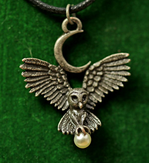 owl-necklace