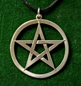 pewter-necklace
