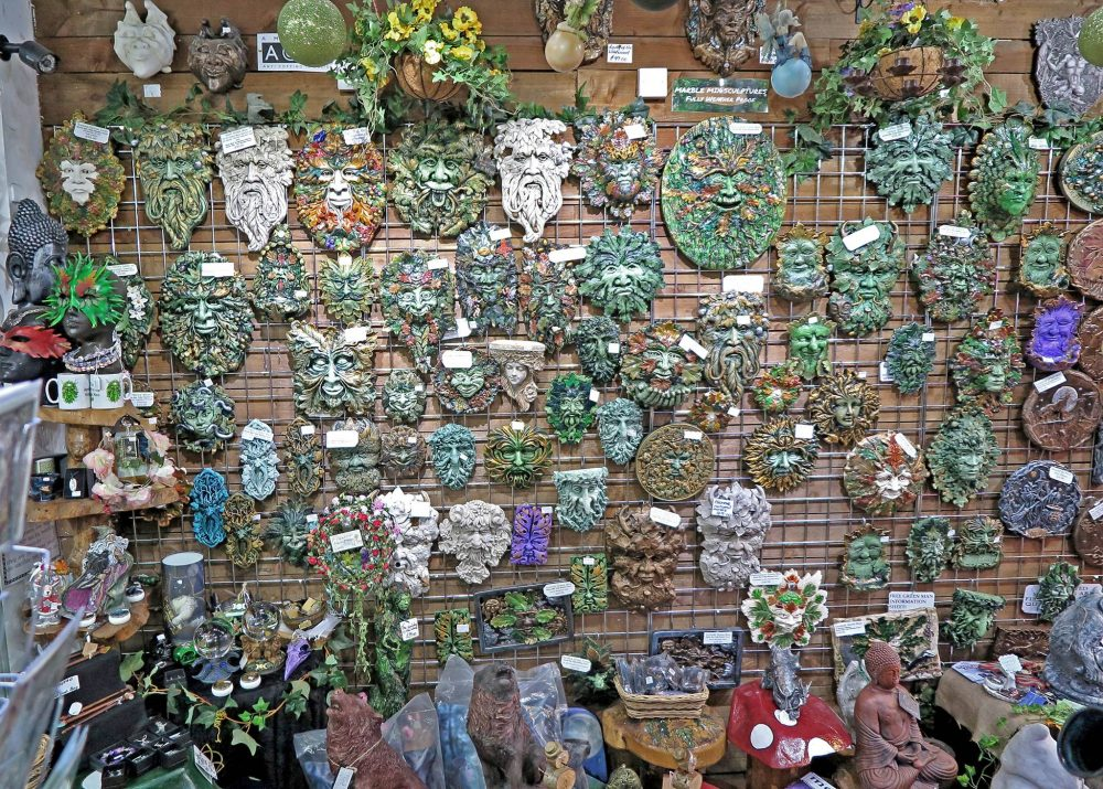 green-man-wall