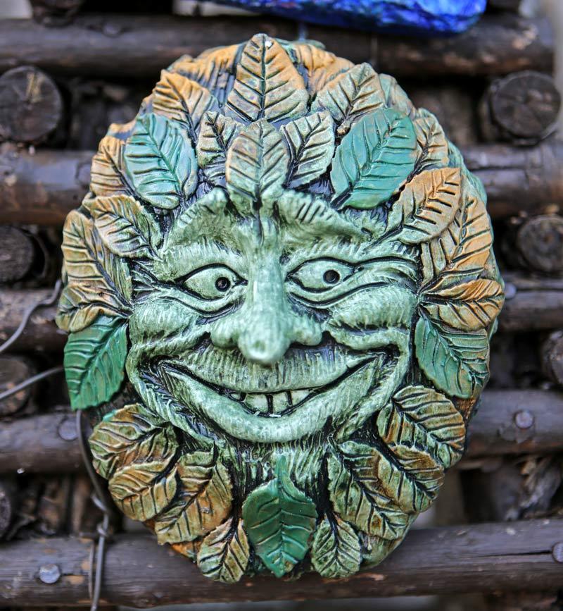 bryn-green-man-sculpture