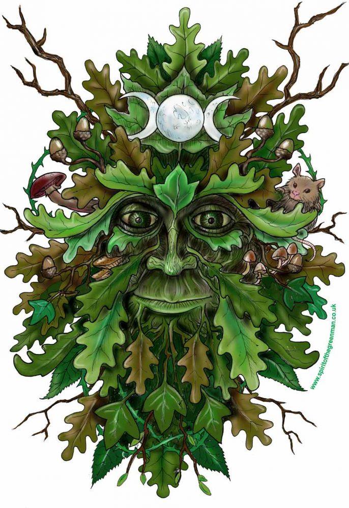 green-man-picture-kathleen-minton