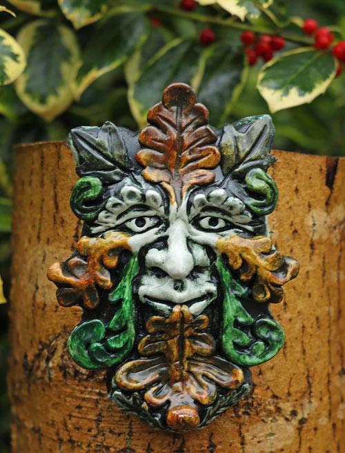 trellech-green-man-sculpture